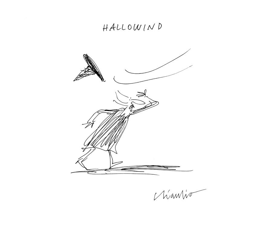 hallowind-l